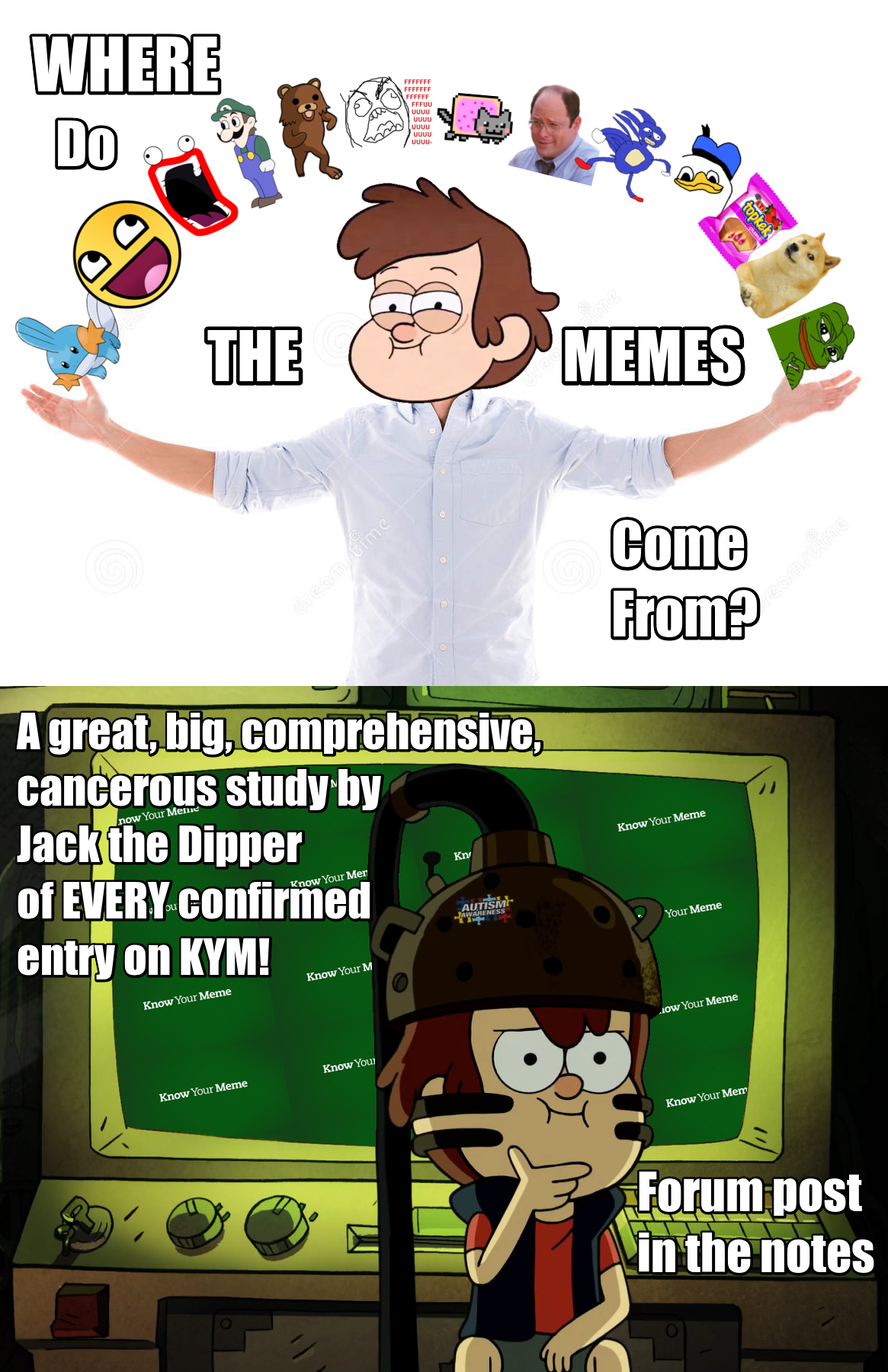 Link Memes