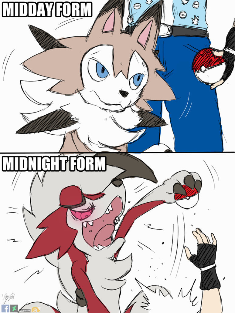 Back To The Pokeball Pokémon Sun And Moon Know Your Meme