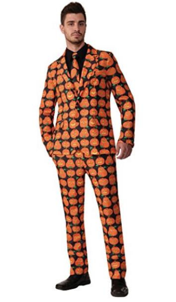 david s pumpkins tom hanks the david s pumpkins halloween special costume clothing orange