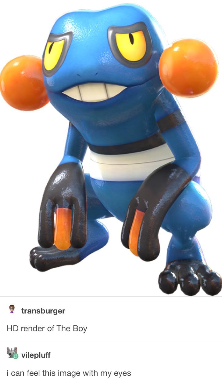 hyper realistic cursed image pokemon   meme