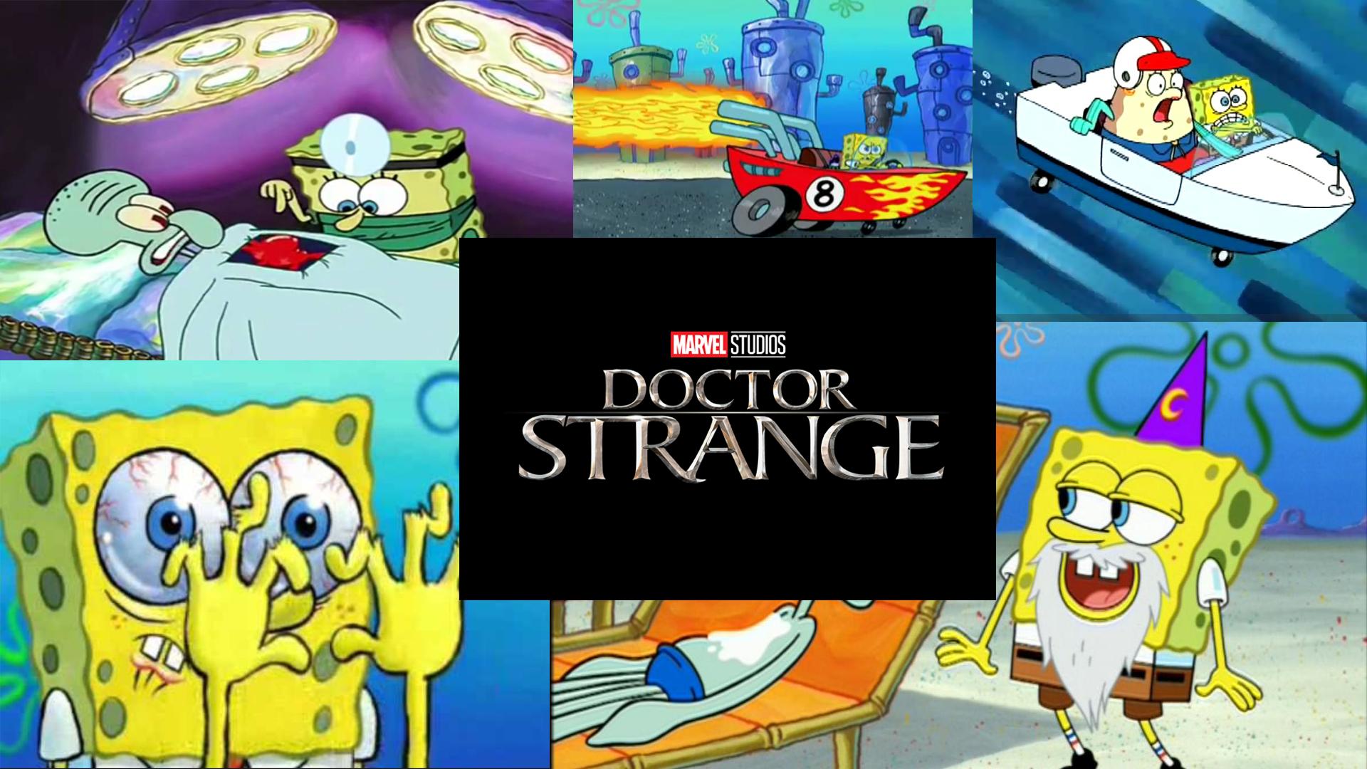 8 marvel studios doctor strange