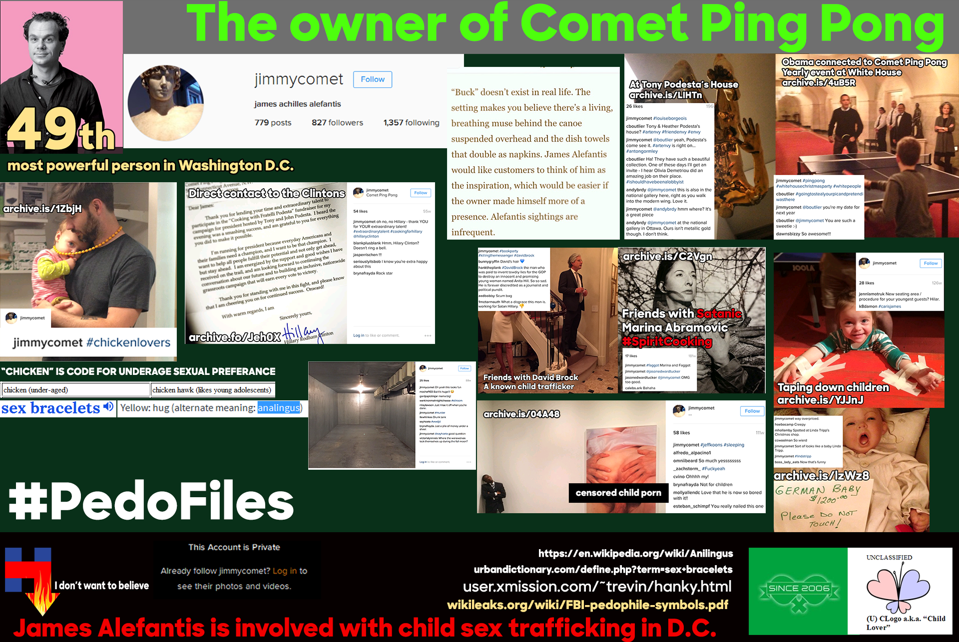 Cometpingpong  Pizzagate  Know Your Meme-6323
