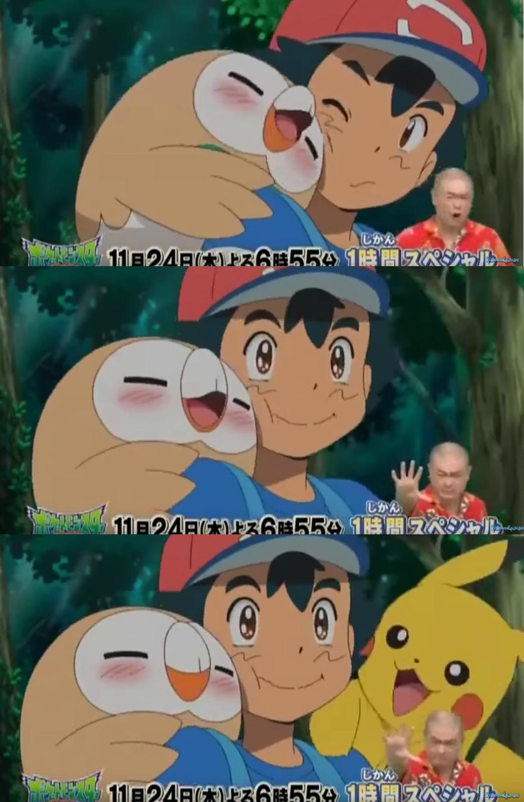 E8 82 A25  E3 81 97 E3 81 8c E3 82 93 Pokemon Sun And Moon Ash Ketchum Pokemon X And Y Pikachu