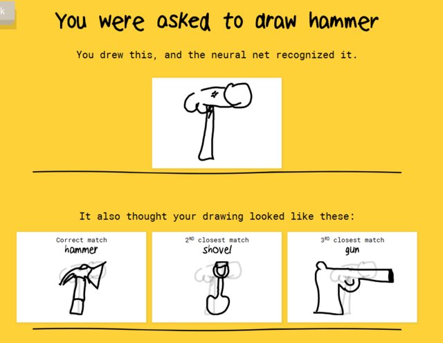 Penis Hammer Google Quick Draw Know Your Meme