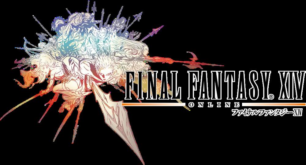 Legacy FFXIV Title   Final Fantasy XIV   Know Your Meme