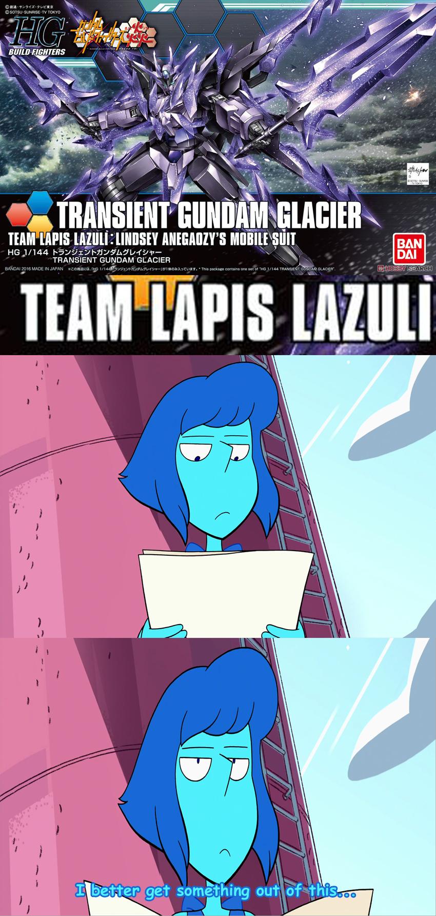 Where S Lapis Money Steven Universe Know Your Meme