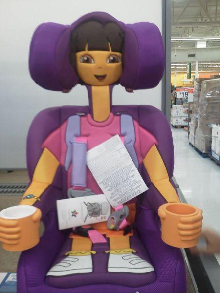 Long Neck Dora The Explorer Know Your Meme