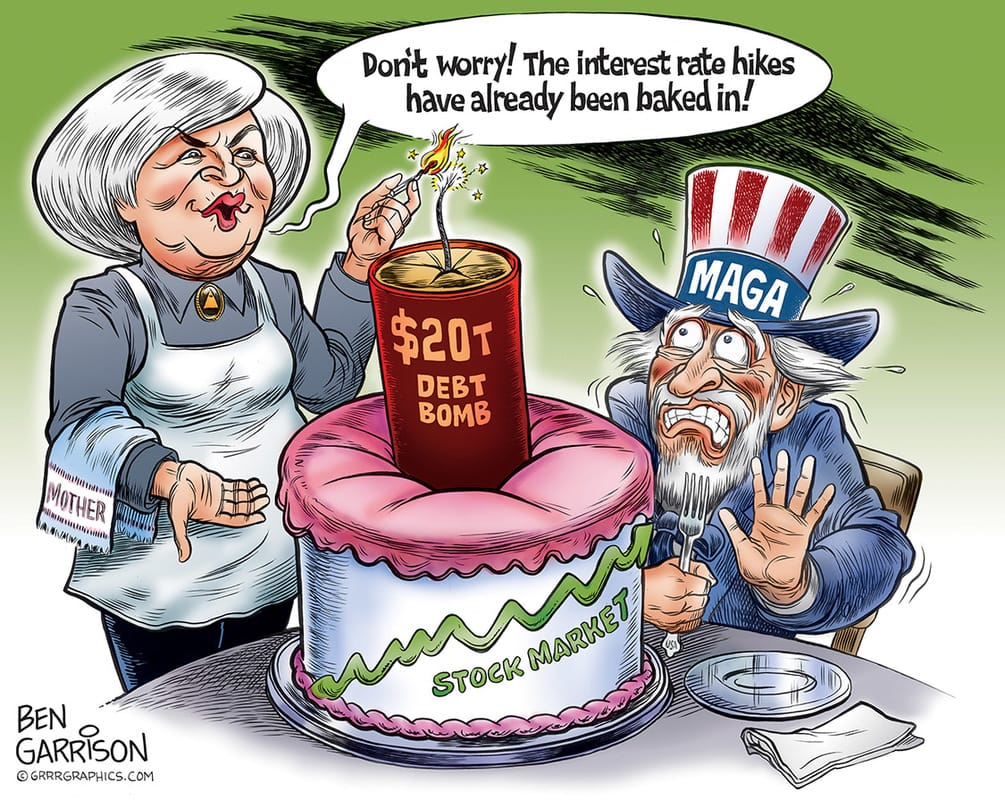 Image result for debt bomb