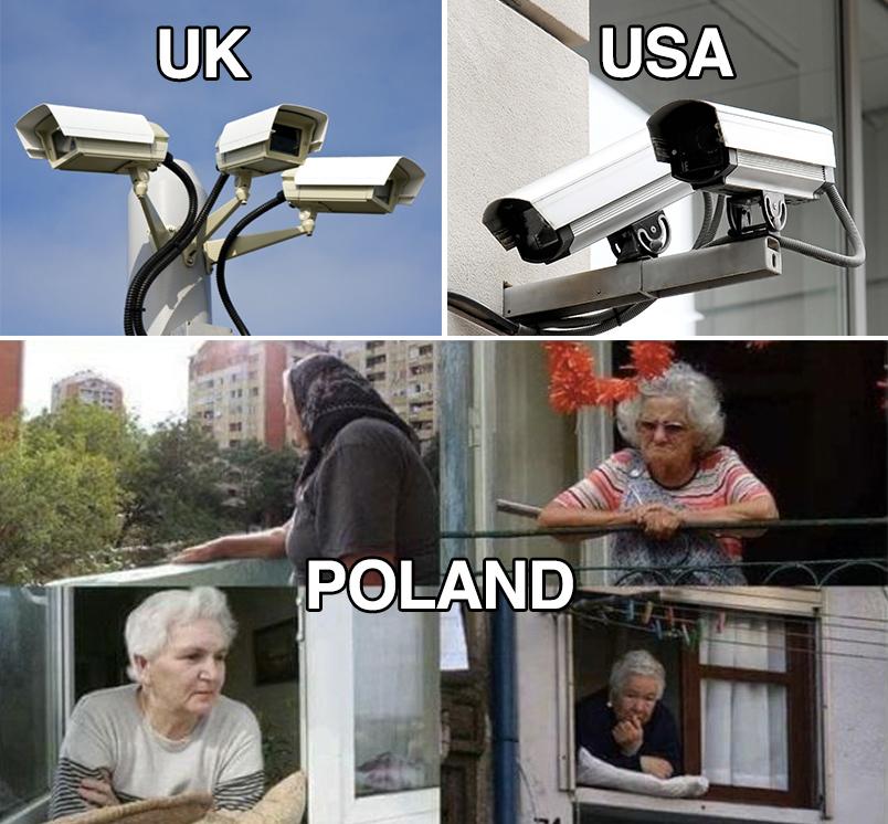 Polands State Of The Art Surveillance Tech Grandma Tx 4000