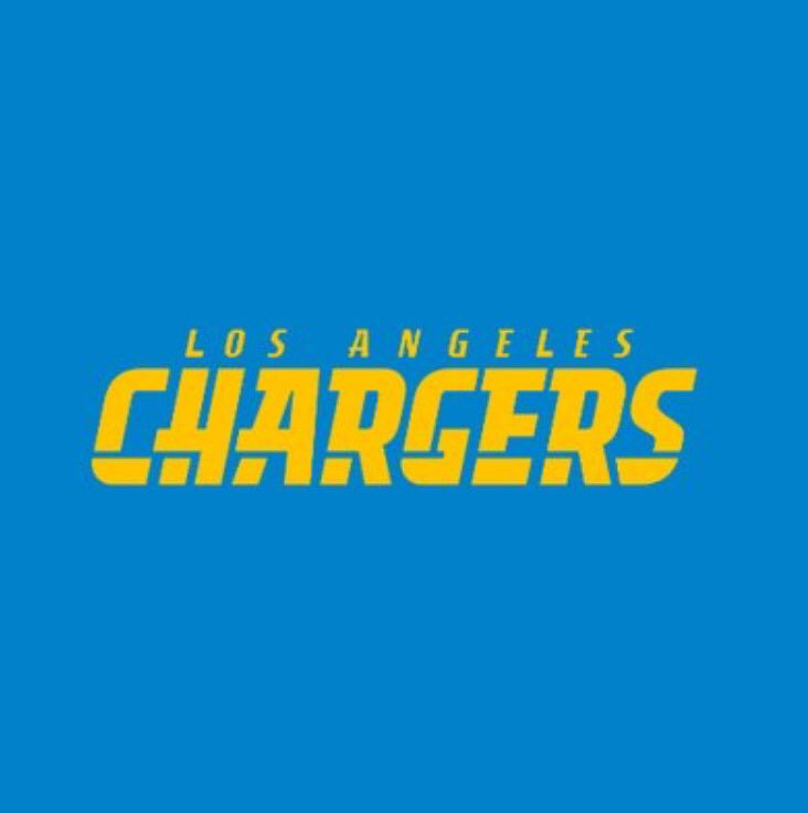 Los Angeles Chargers Logo Attempt 3 La Chargers Logo Fiasco
