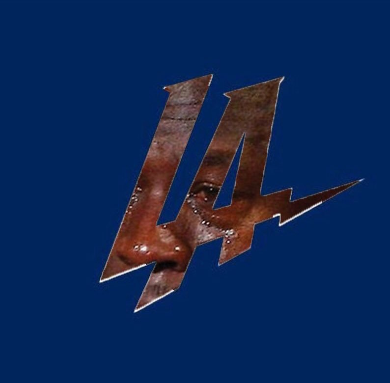 Crying Jordand La Chargers Logo Fiasco Know Your Meme