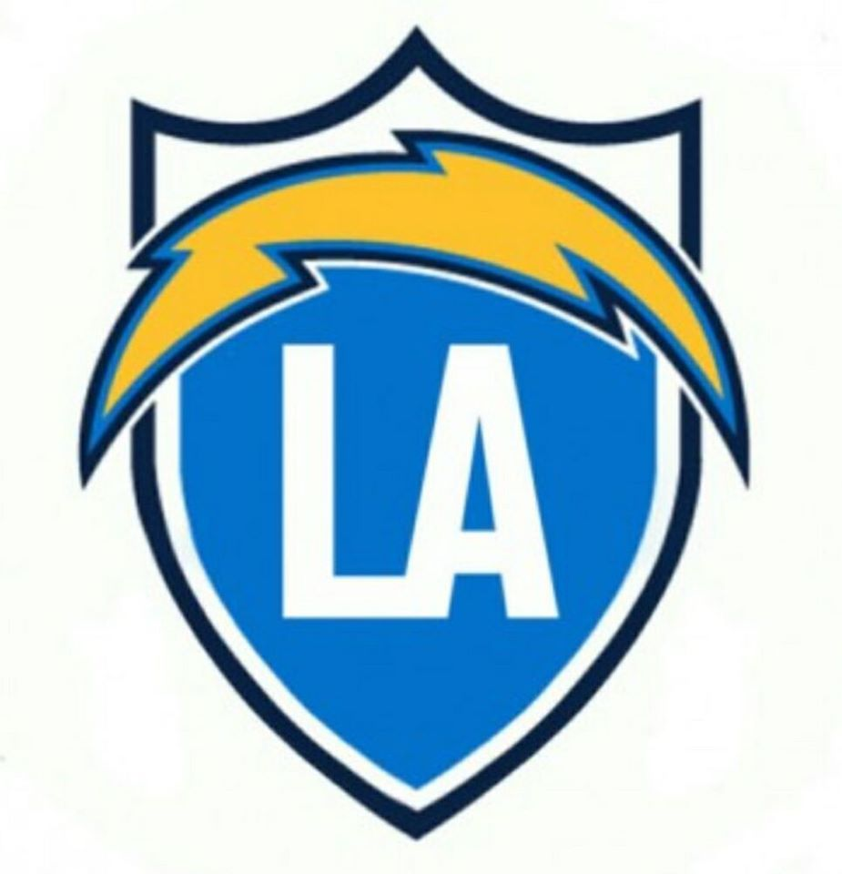 trump hair la chargers logo fiasco know your meme rh knowyourmeme com