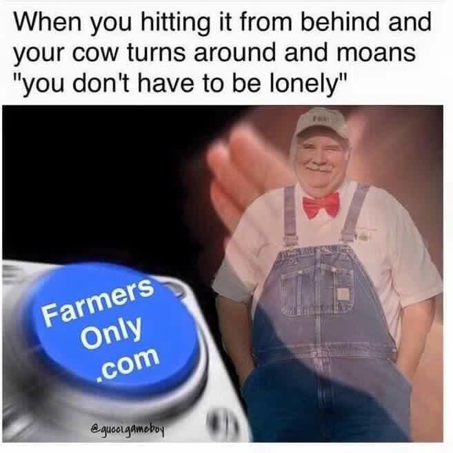 Www farmers only com