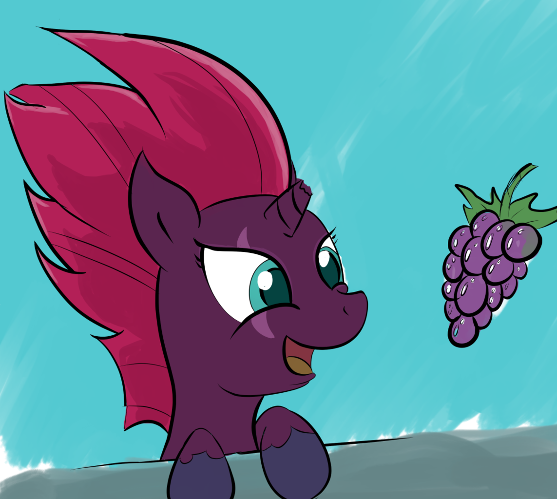 Tempest Shadow Fanart By Rusticanon My Little Pony Friendship Is