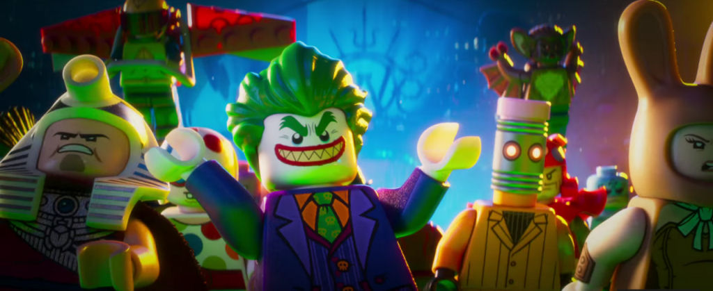 Joker S Army The Lego Batman Movie Know Your Meme