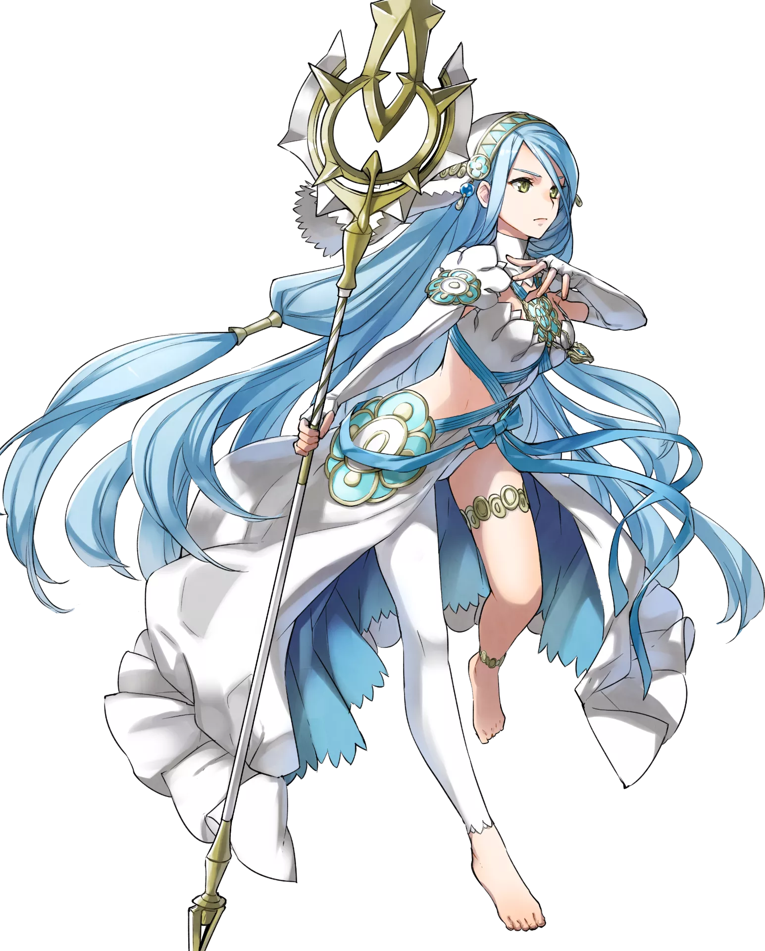 Azura Heroes Fire Emblem Heroes Know Your Meme