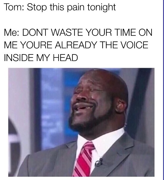 don t waste your time on me blink 182 i miss you shaq sings