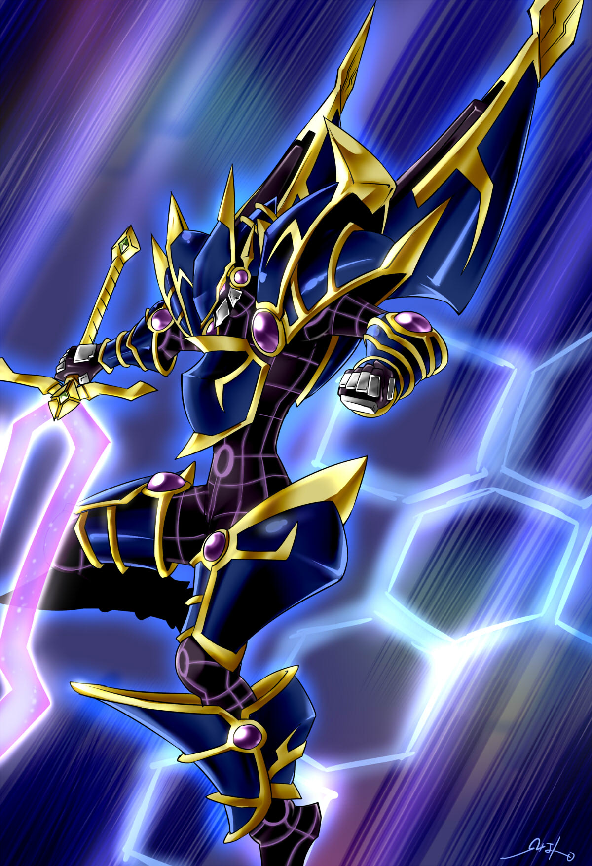 Decode Talker Yu Gi Oh Know Your Meme