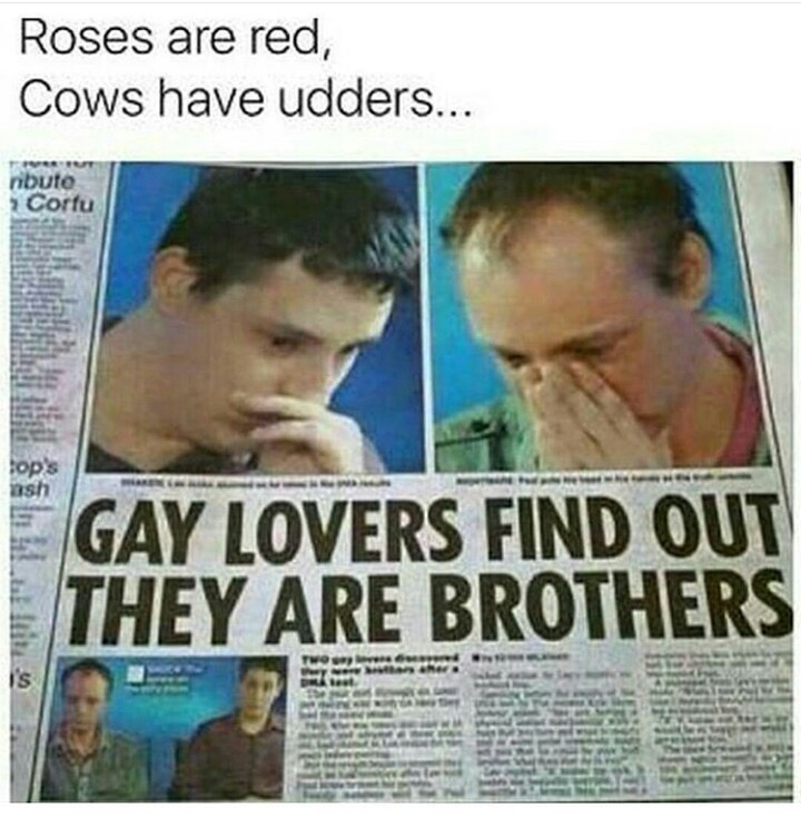 Real gay lovers