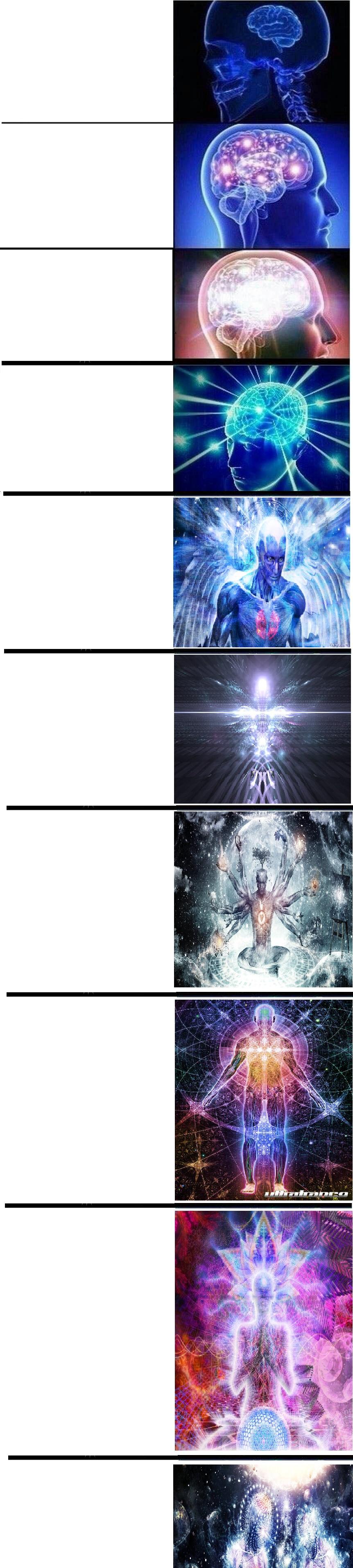84f expanding brain template expanding brain know your meme