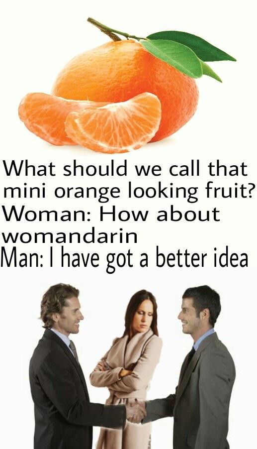 A better idea