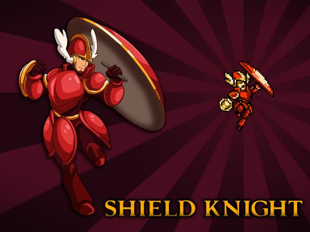 Shield Knight Body Swap Shovel Knight Know Your Meme