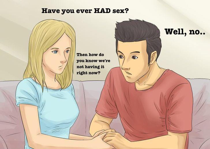 Have you ever had sex picture 88