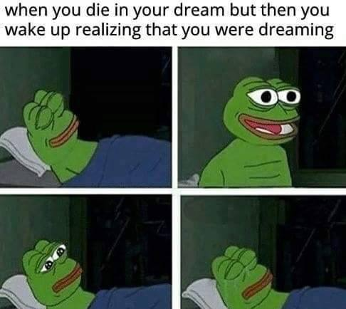 Requiem For A Dream Pepe The Frog Know Your Meme