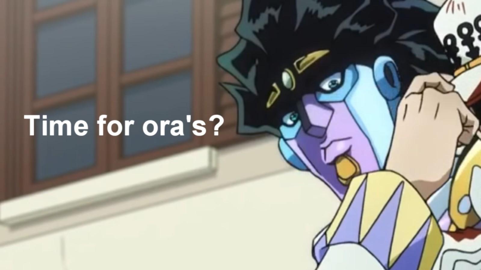 Time For OrasL Cartoon Anime Mangaka Fictional Character