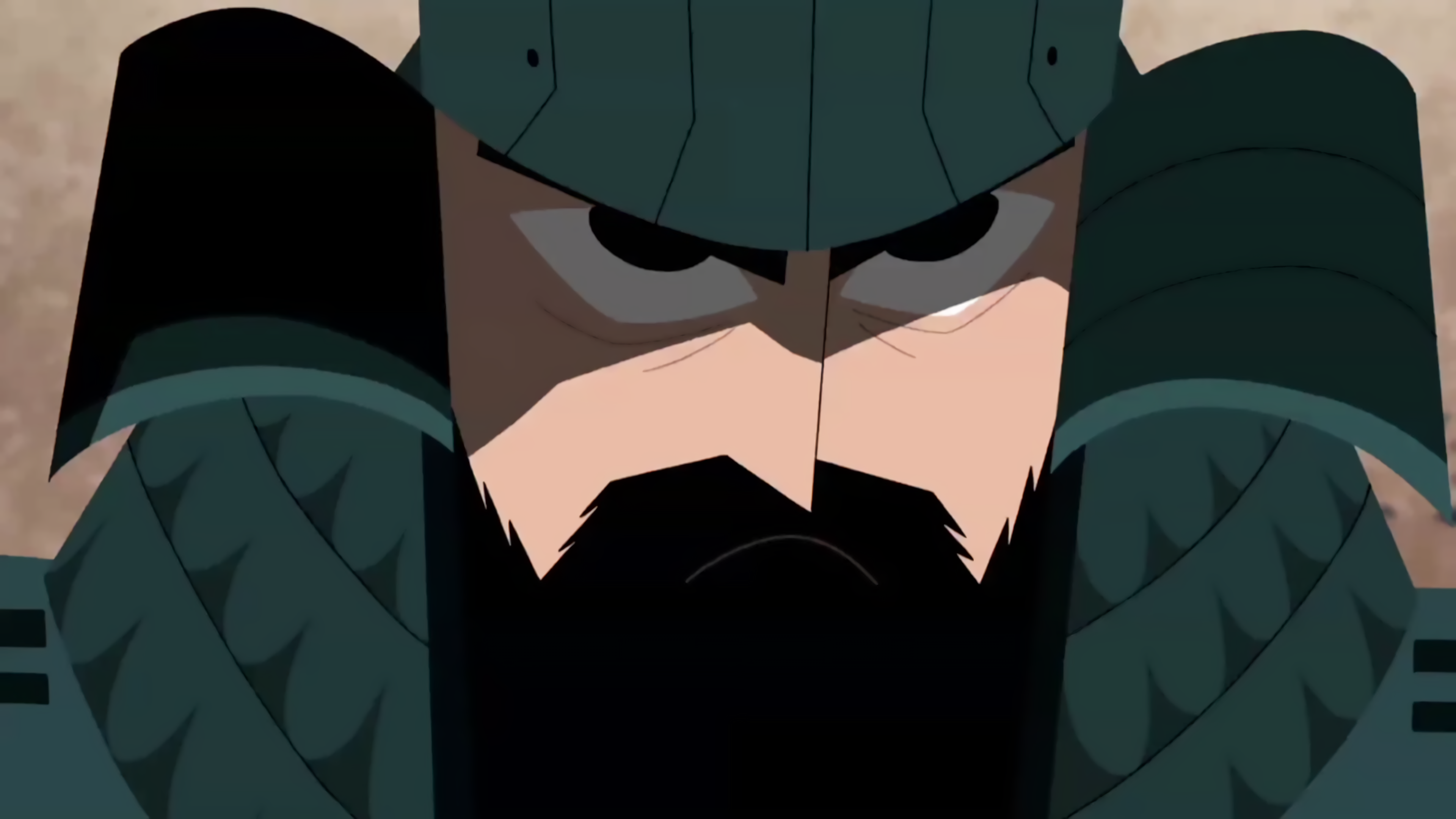 There It Is Babe The World Famous Scowl Samurai Jack Know