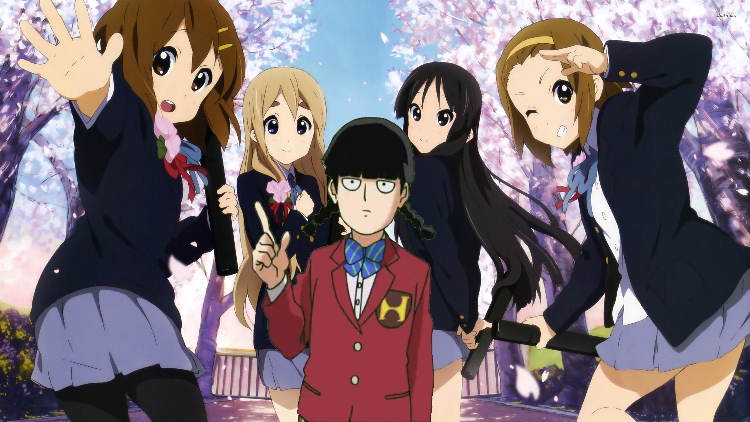 Anime crossdress List of