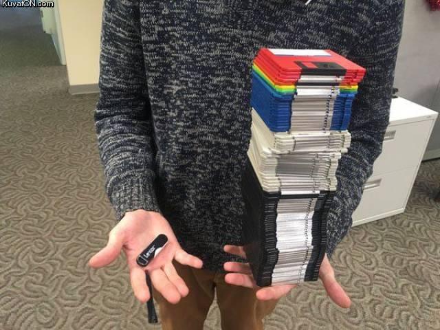 grote floppy Dick