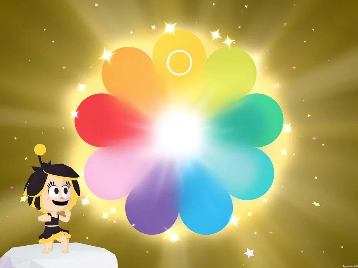 Yellow Flower Computer Wallpaper Sky