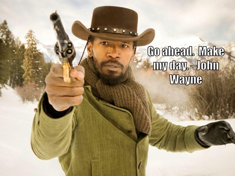 John Wayne Quotes John Wayne Quote | Troll Quotes | Know Your Meme John Wayne Quotes