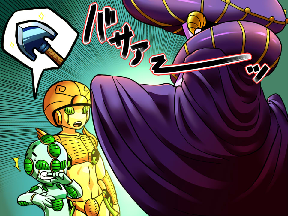 Stabbing Jojo S Bizarre Adventure Know Your Meme Stands are abilities featured in the manga and anime series, jojo's bizarre adventure. stabbing jojo s bizarre adventure