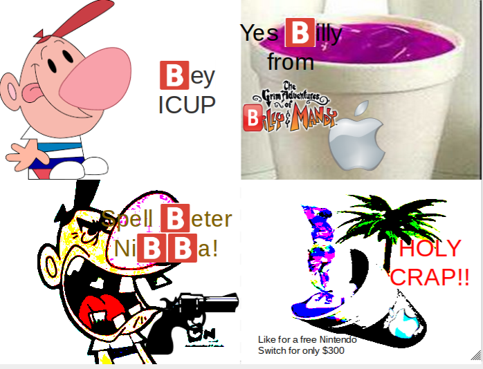 Ey Icup Hey Beter Know Your Meme