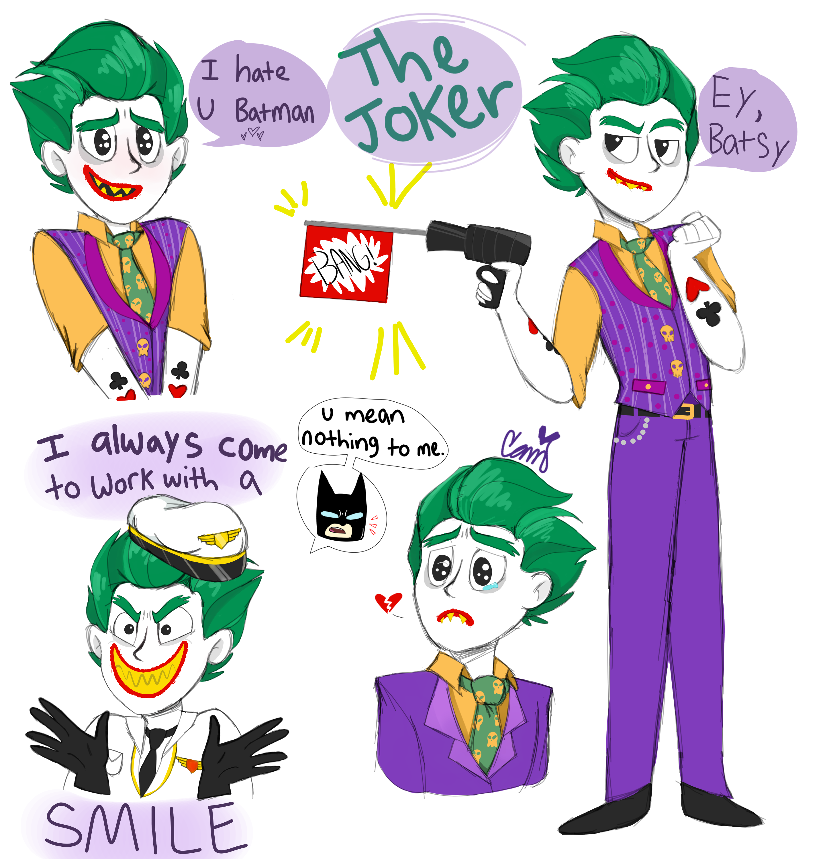 Lego Joker The Lego Batman Movie Know Your Meme