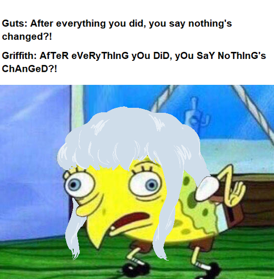 Guts After Everything You Did You Say Nothings Changed Changed