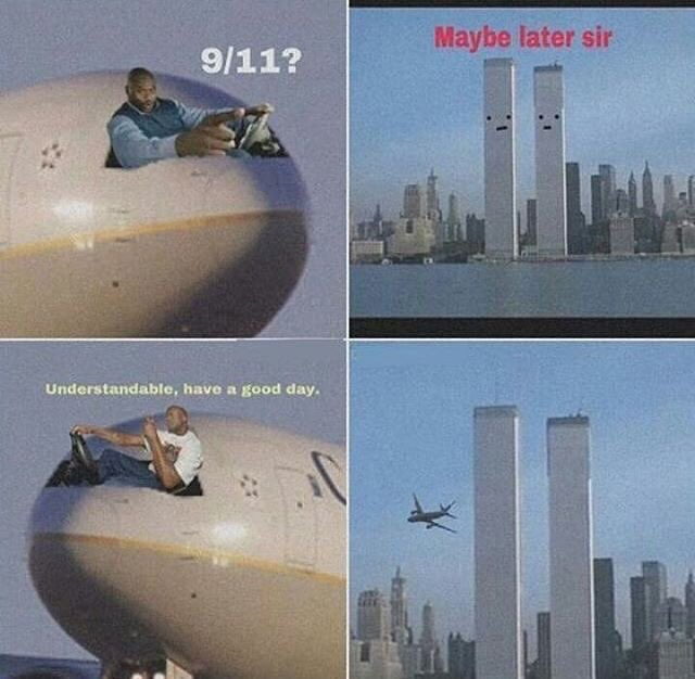 911 Understandable Have A Nice Day Know Your Meme