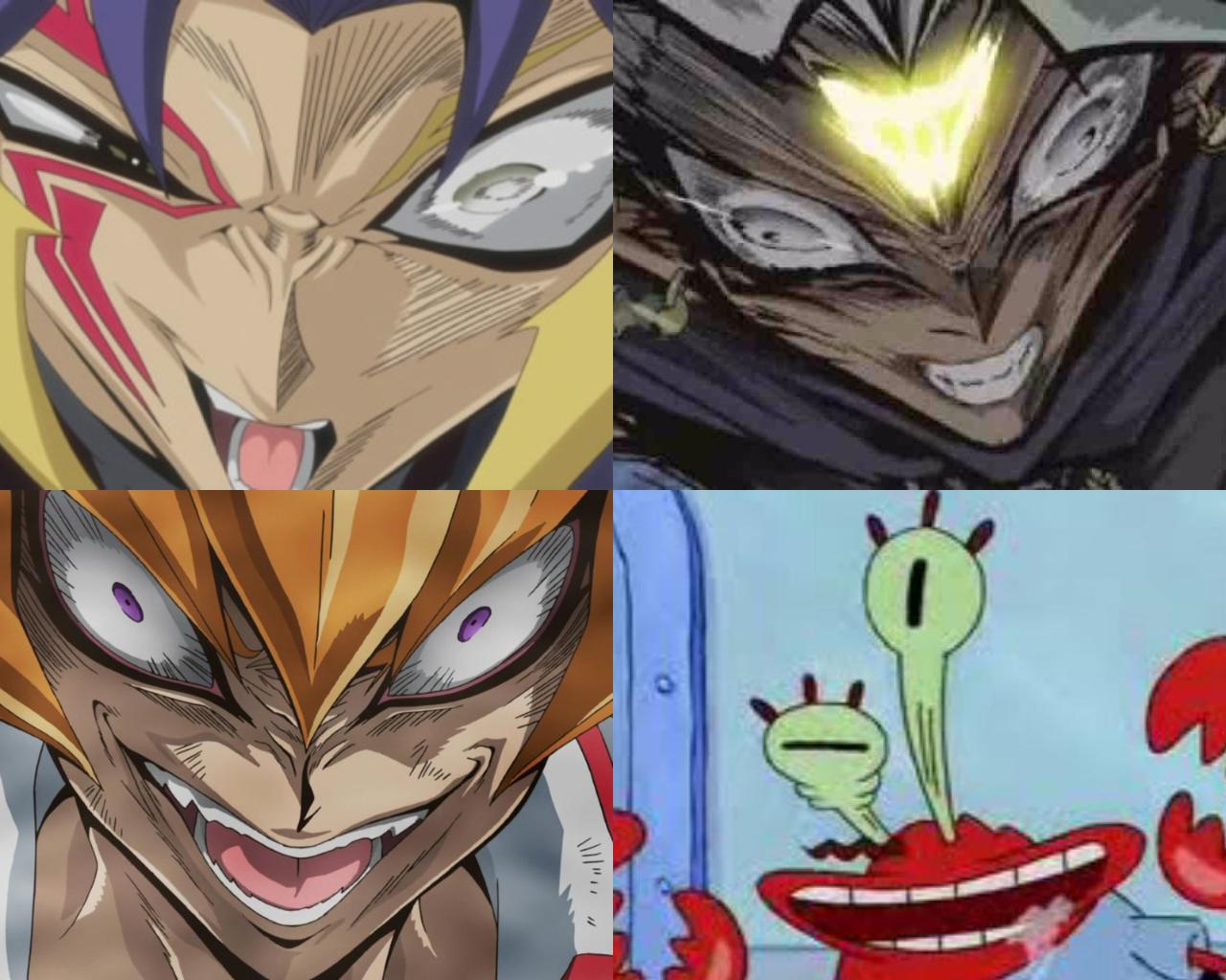 Yu gi oh trading card game fictional character anime