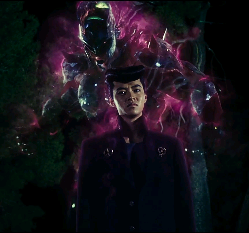 Jojo S Bizarre Adventure Diamond Is Unbreakable Chapter I Higashikata Josuke S Crazy Diamond Jojo S Bizarre Adventure Know Your Meme Jojo's bizarre adventure volume 36 cover, featuring josuke (center), and josuke higashikatae is the main protagonist and illegitimate son of joseph joestar. jojo s bizarre adventure diamond is