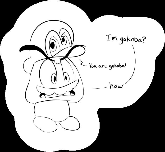 Thank Yoi So Muvh For Yo Plauobg Mt Gamw Super Mario Odyssey