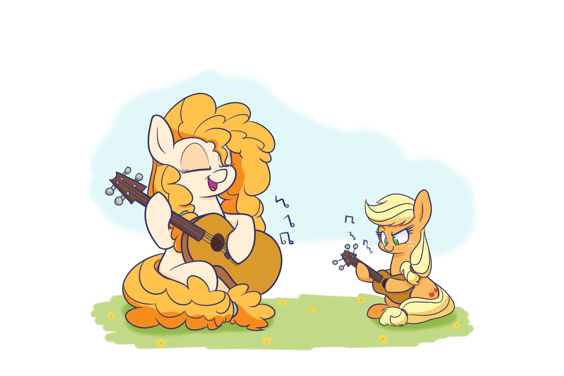 my little pony friendship is magic the perfect pear