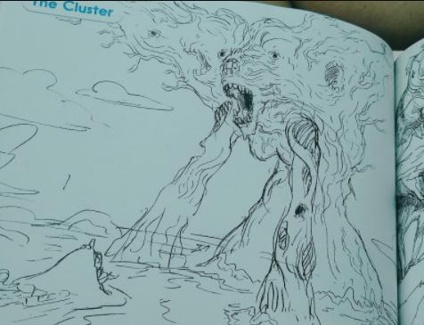 Arts Su Life Drawing