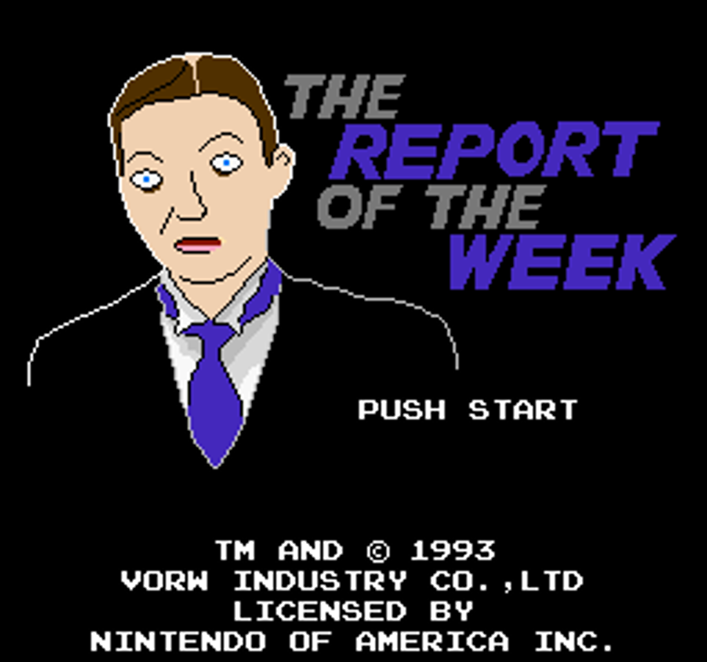 b2b report of the week the game thereportoftheweek know your meme