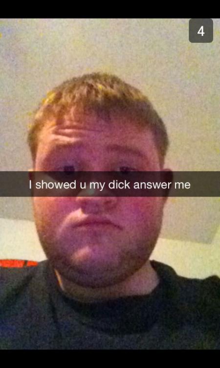 4 L Showed U My Dick Answer Me