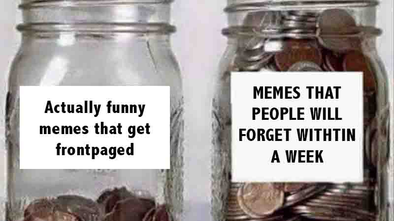 Meme Jars Swear Jar Know Your Meme