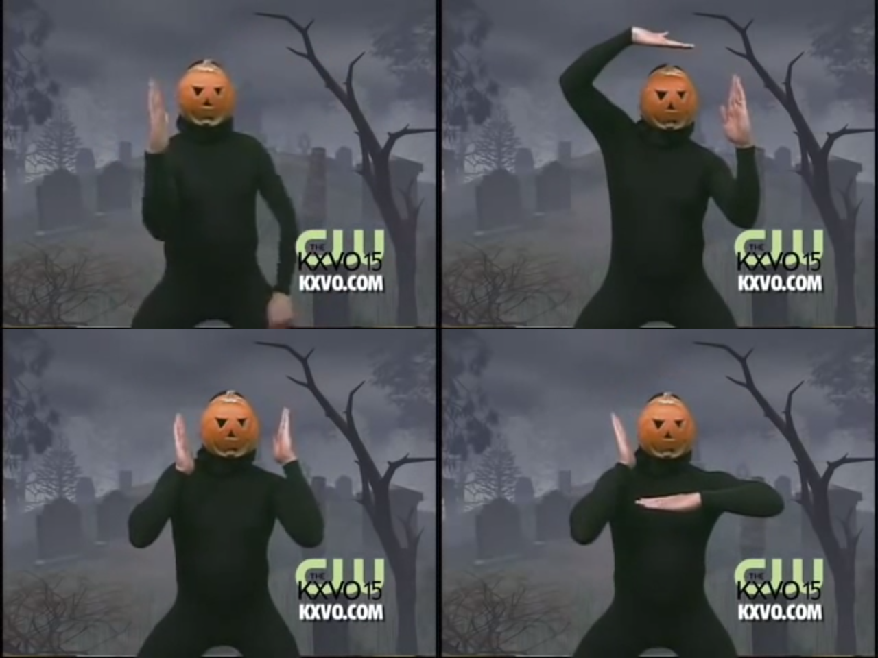 Pumpkin Dance Loss Know Your Meme
