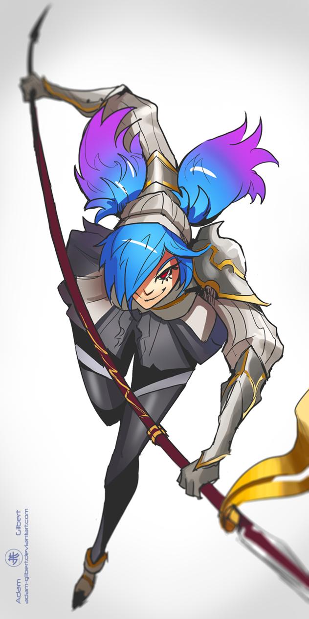 Fire Emblem Heroes Peri