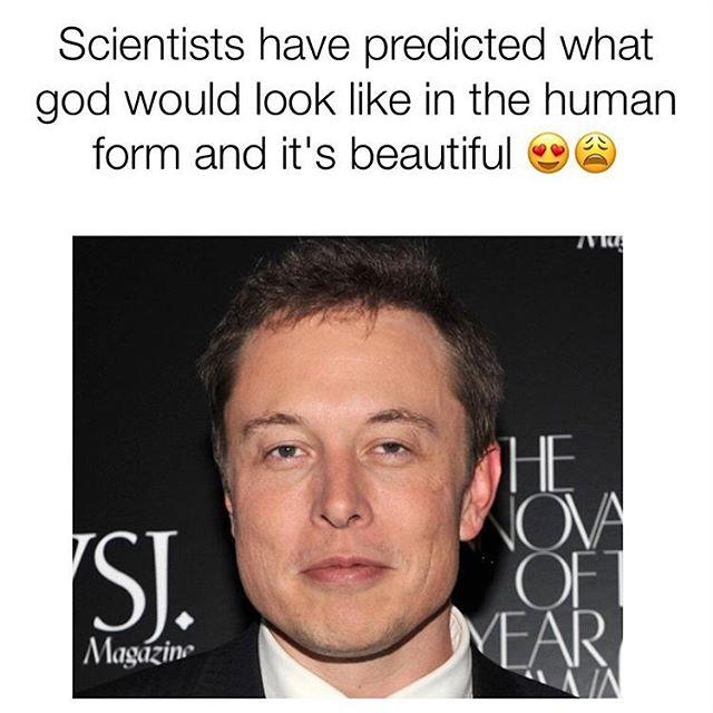 elon musk meme scientific prediction elon musk know your meme
